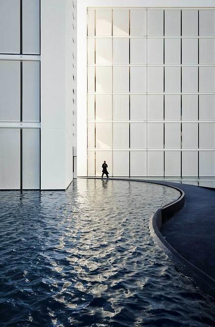 Hotel, residance, resort architecture Mar Adentro Sundeno_12