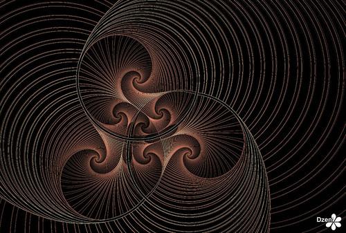 String Triquetra
