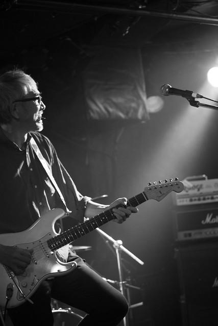 ザバエレクトロ live at Outbreak, Tokyo, 25 Nov 2016 -00146