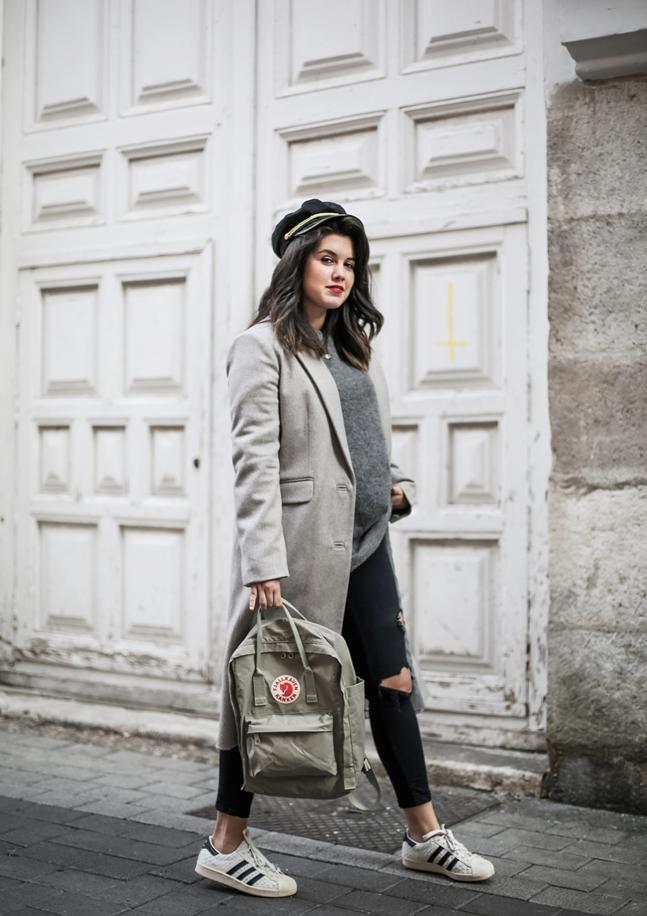 snake adidas superstar leztin street -kanken fjakraven backpack- long coat3