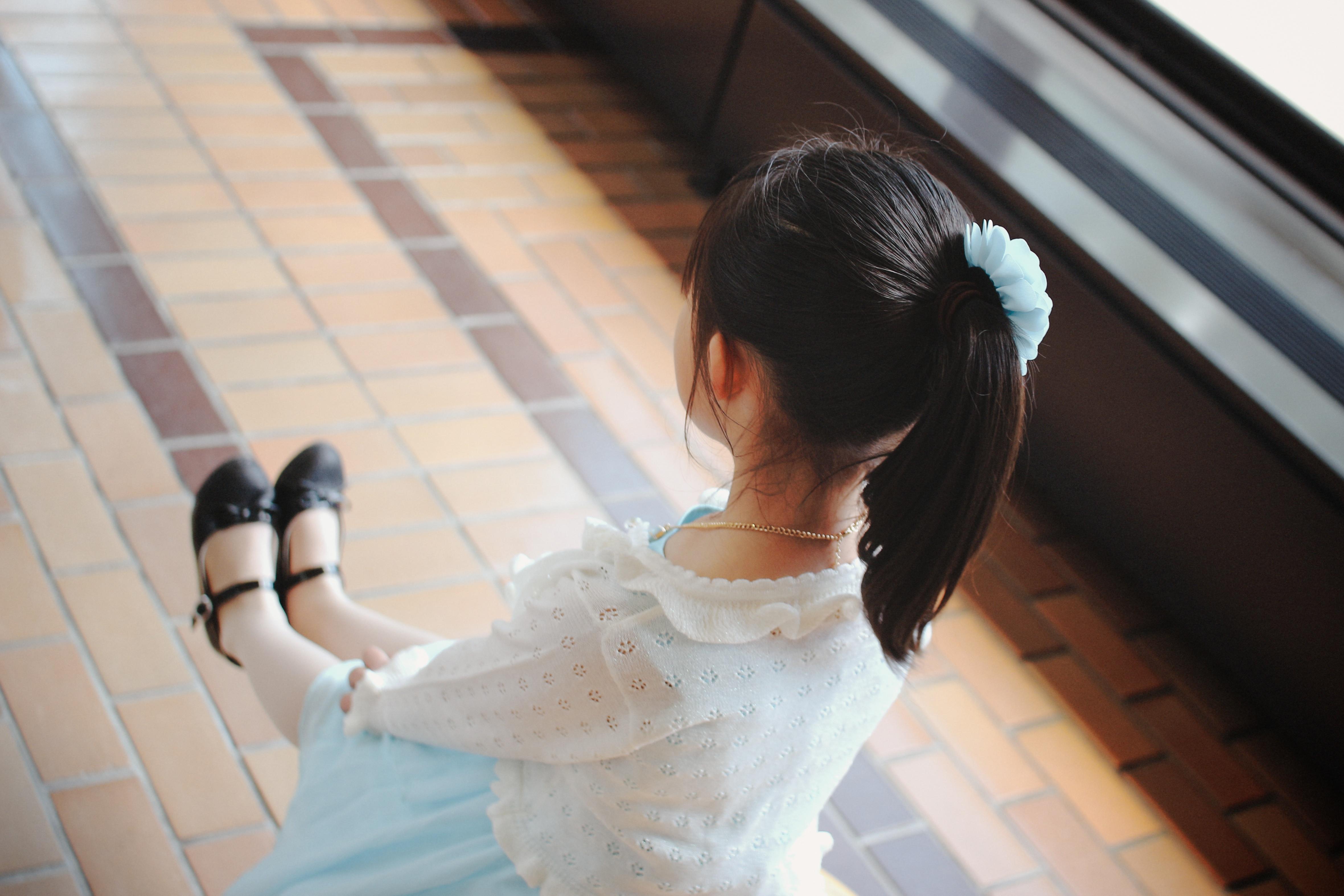 ピアノ 発表会 衣装 女の子 2
