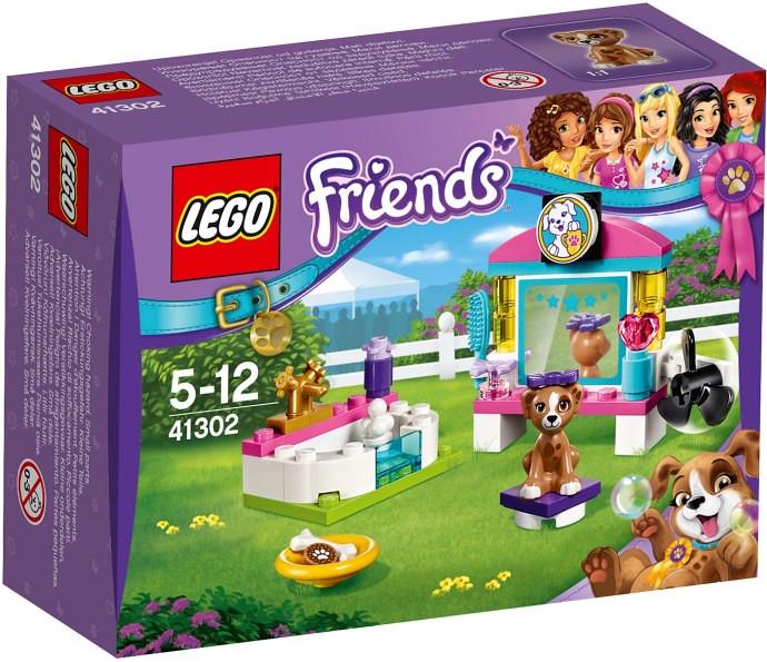 LEGO Friends 2017 - Puppy Salon (41302)