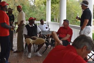 UHAA Golf Tournament 2016