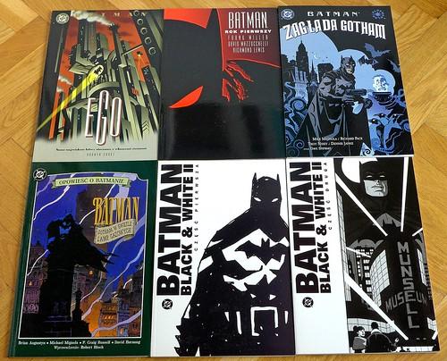 Egmont - Batman 3