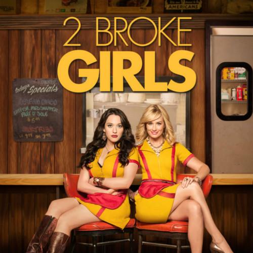 破产姐妹第一季/全集2 Broke Girls迅雷下载