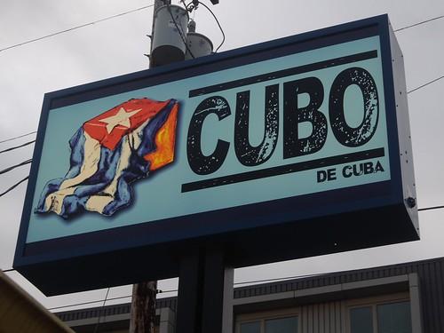 Cubo Cuba... Cubs!