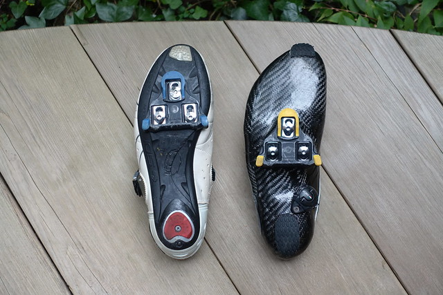 comparing SiDi and Simmons