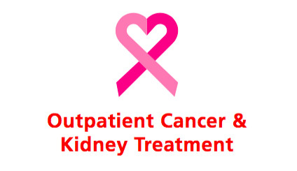 Outpatient Treatment for Cancer