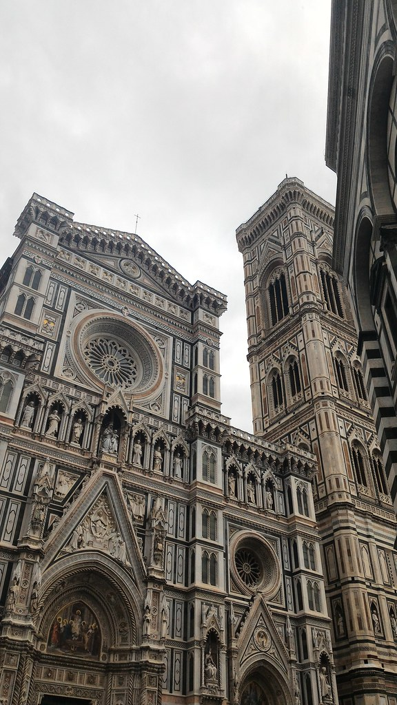 Piazza Duomo a Firenze