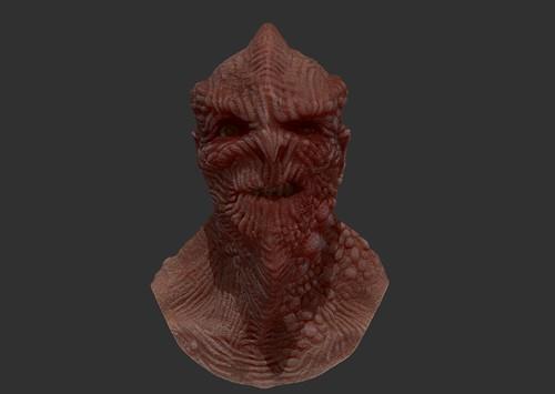Decimari III Mutant [WIP 01]