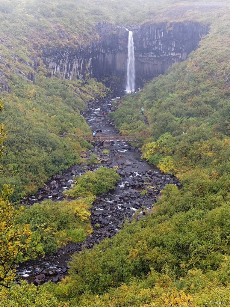 [Le Jackot Islandais]Ruée vers l'est: Skaftafell & glaciers [Ajouts] 30126391210_fd6cb419cc_b