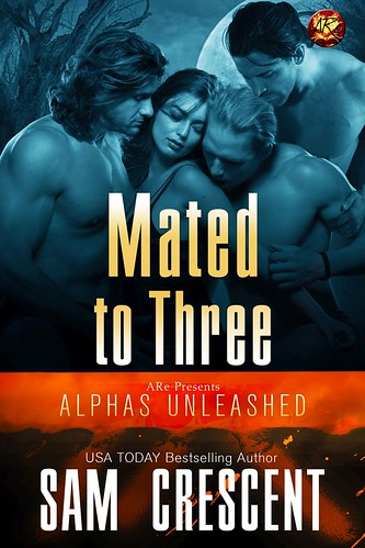 Mated To Three