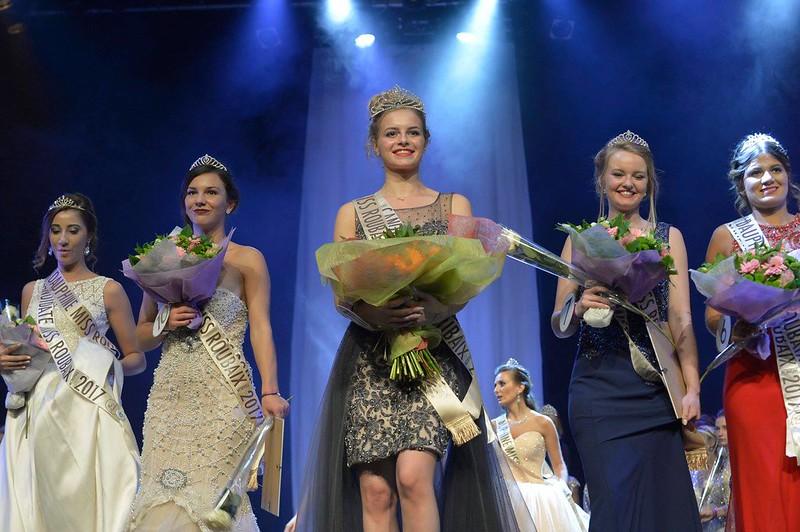 Miss Roubaix 2017