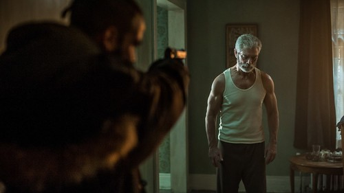Don't Breathe - screenshot 3