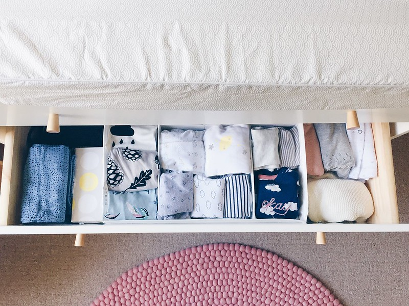 baby clothing organisation
