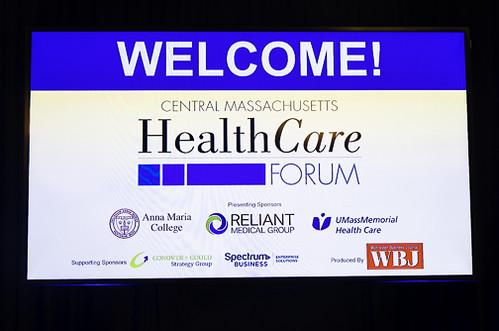 2016 Health Care Forum