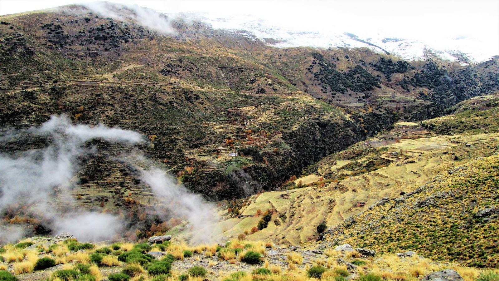 Valle de Lanjarón