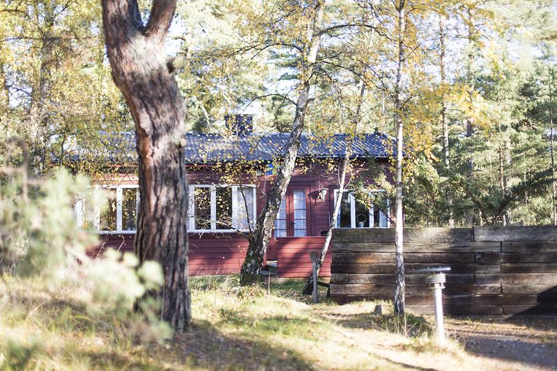 läger i åhus