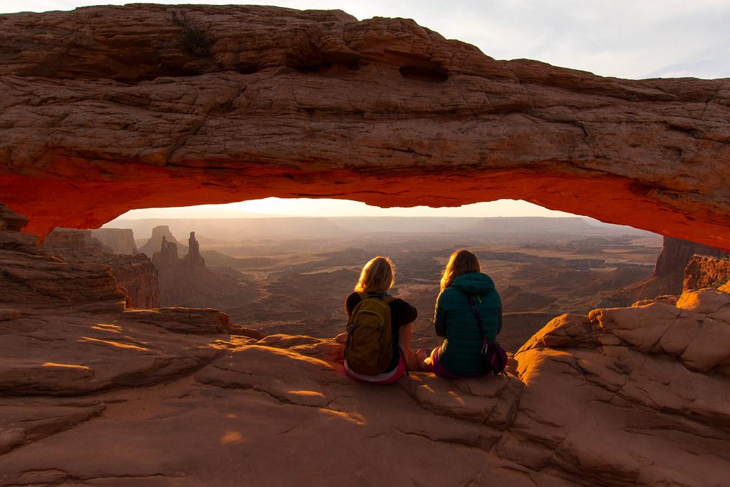 Mesa Arch-23