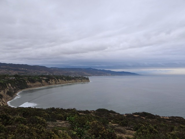 the view from point dume