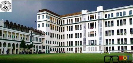 St Xavier College