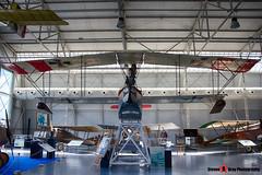 L-127 - - Italian Air Force - Lohner L-1 - Italian Air Force Museum Vigna di Valle, Italy - 160614 - Steven Gray - IMG_9855_HDR