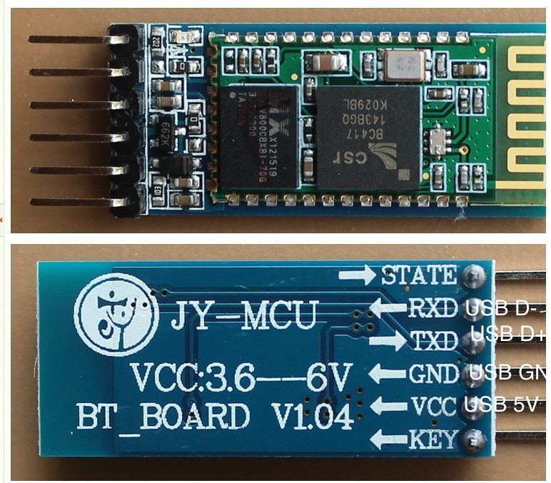 circuits DIY FSK RFID Reader using Arduino l20997