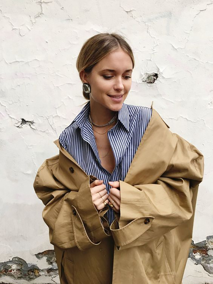 fall style streetstyle winter rainy day outfit accessories style fashion trend4