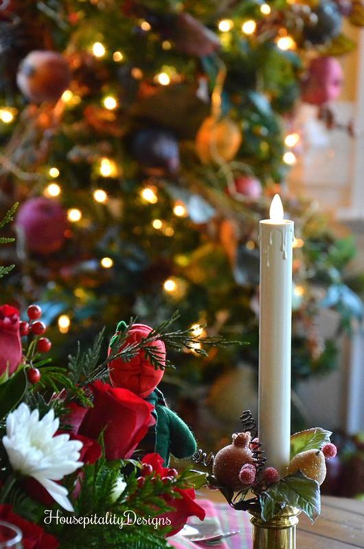 Christmas-Sugared Fruit-Tree-Roses-Housepitality Designs