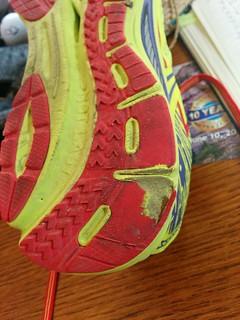 shoesole