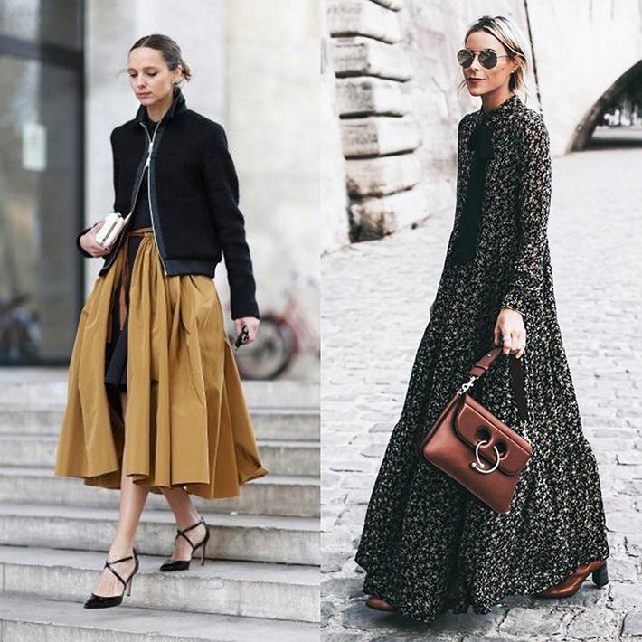 Autumn Inspiration street style fashion outfit style7