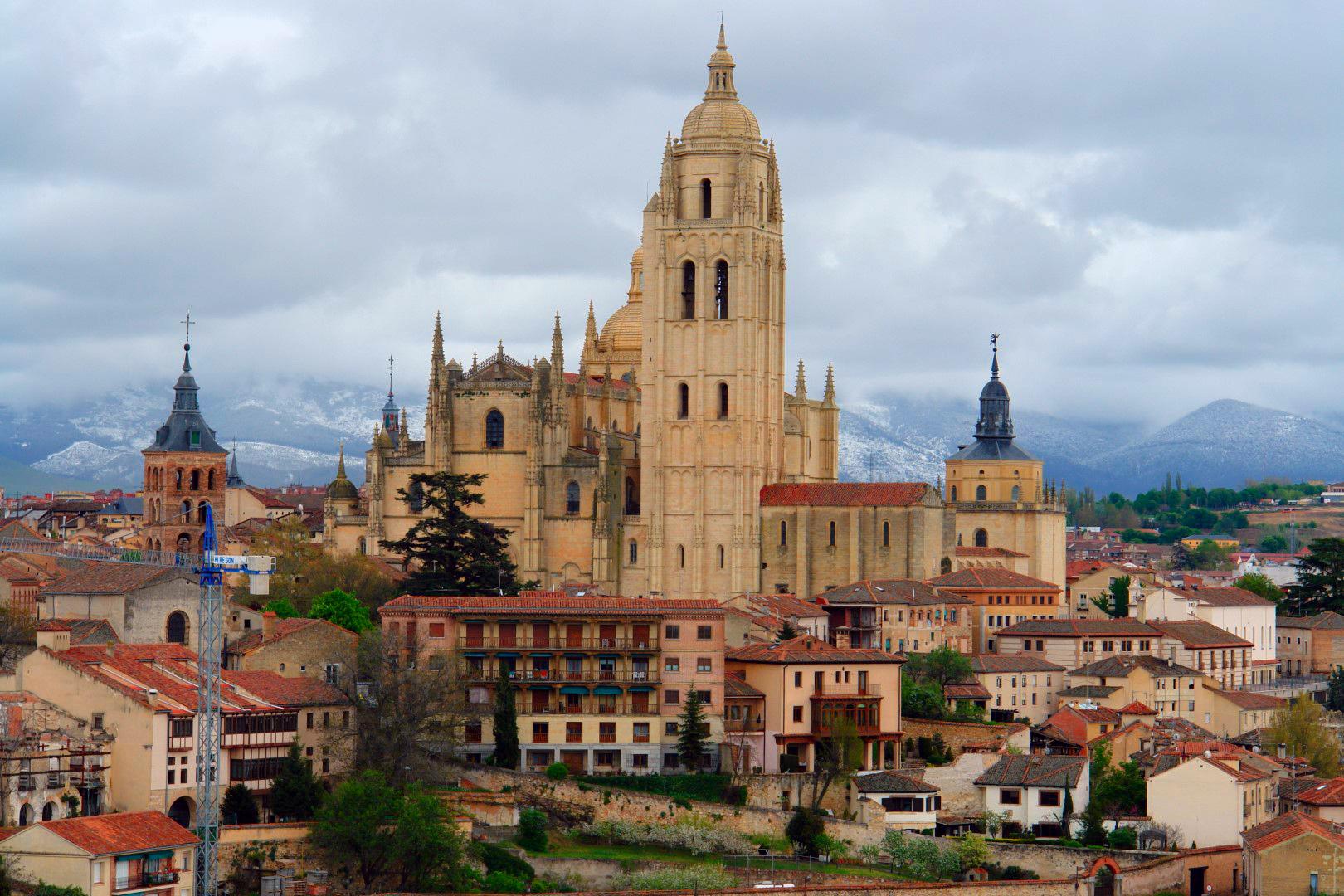 Qué ver Segovia, España qué ver en segovia - 30730786810 75aaf19565 o - Qué ver en Segovia, España