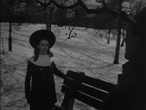 Portrait of Jennie - screenshot 2