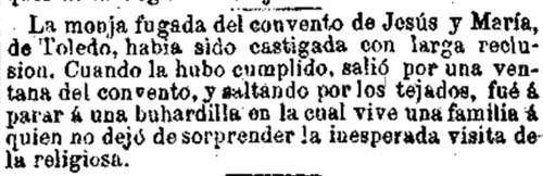El Día. 26-12-1889, página 2