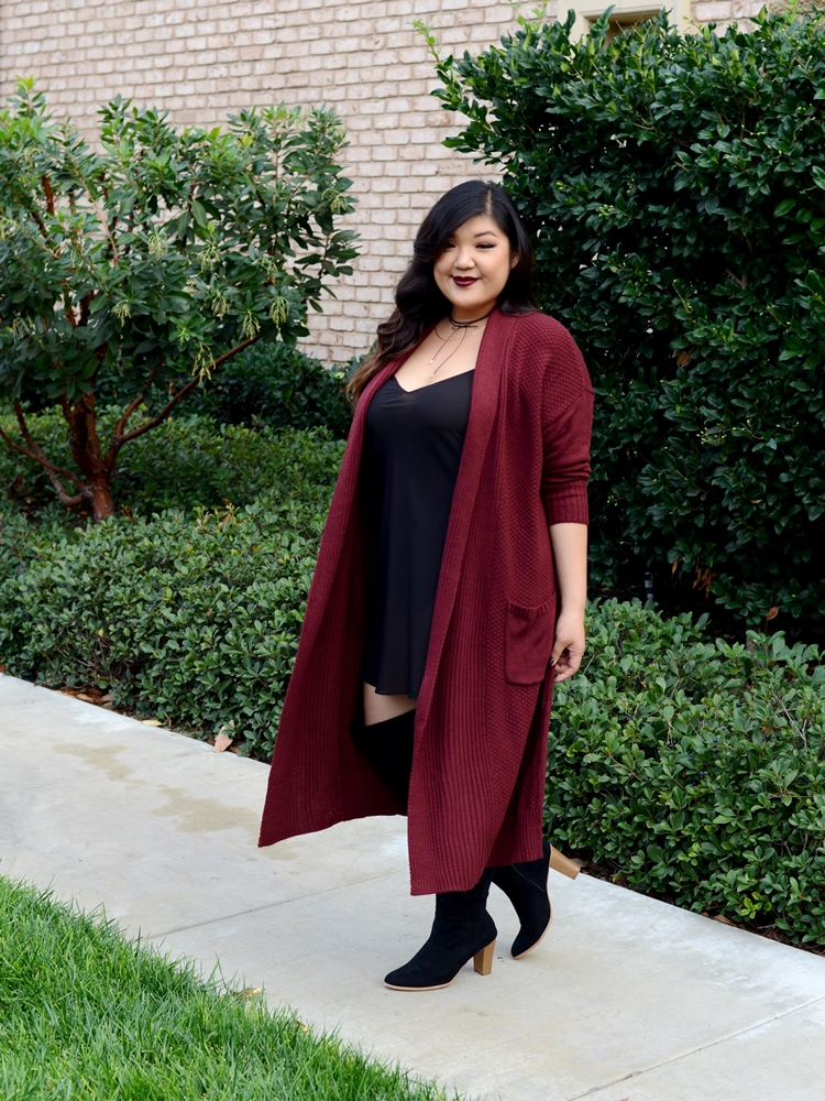 Just Fab Plus Size 9