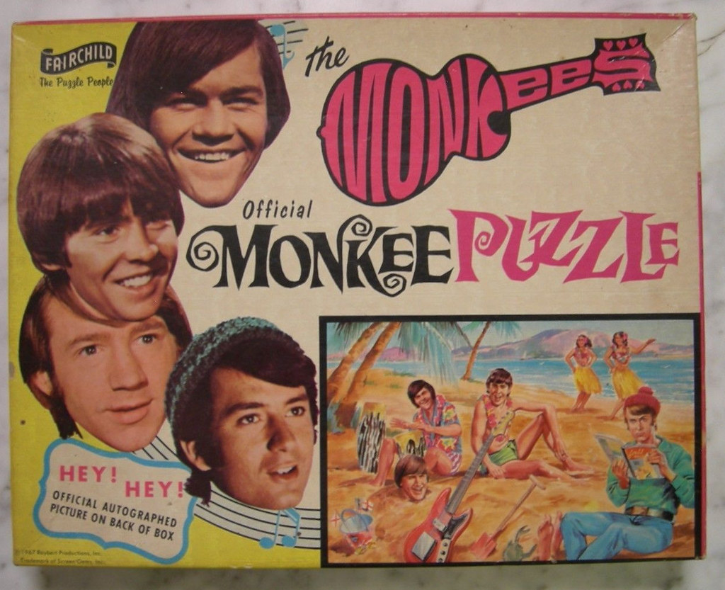 monkees_puzzle