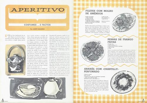 Banquete, Nº 109, Março 1969 - 5