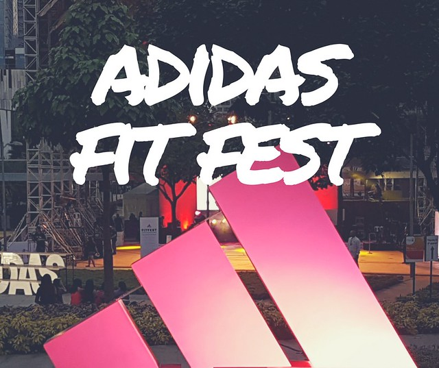 Adidas Fit Fest