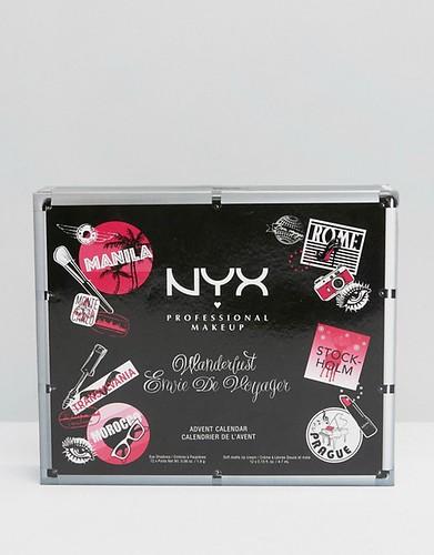 NYX - anti haul