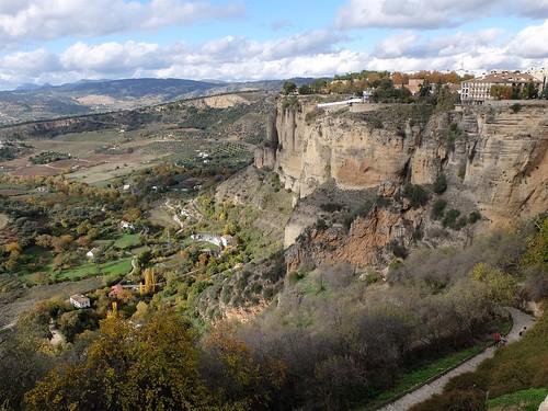 Spain November 2016