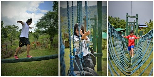 Real Extreme Adventure Park,