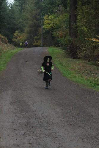 halloween parkrun7