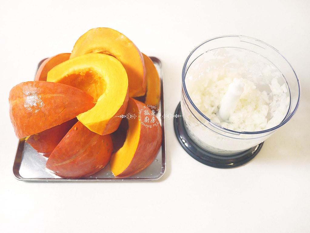孤身廚房-香料南瓜湯10