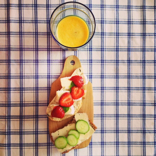 breakfast, karlskrona