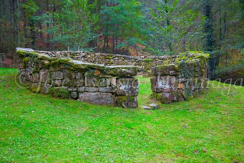 Ruta de la castaña o kirikinausiak #DePaseoConLarri #Flickr      -1557