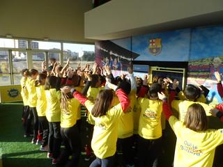 Barça Kids