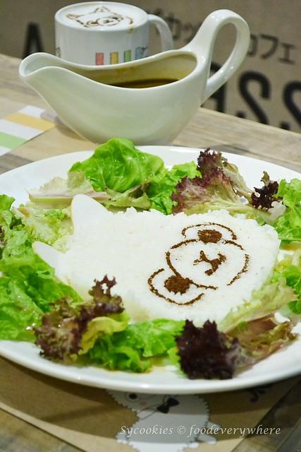 8.Alpacasso Café @ Aeon Mid Valley Megamall