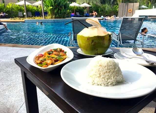 Novotel Phuket Karon Beach resort and Spa Thailand 1