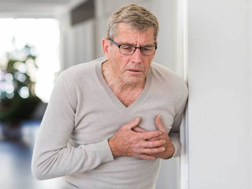 Obat serangan jantung mendadak
