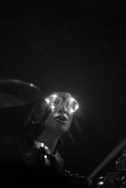ナポレオン live at Outbreak, Tokyo, 25 Nov 2016 -00310